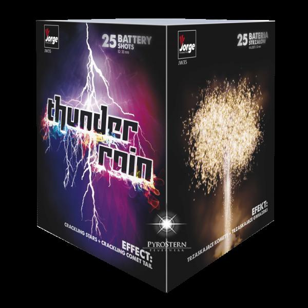 Thunder Rain