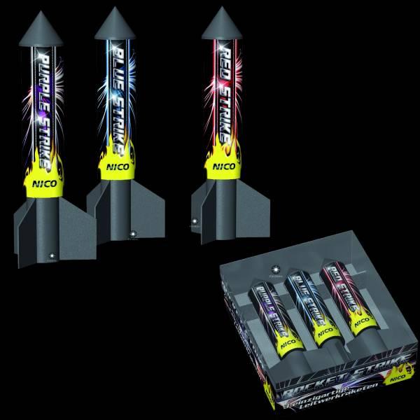 Rocket Strike