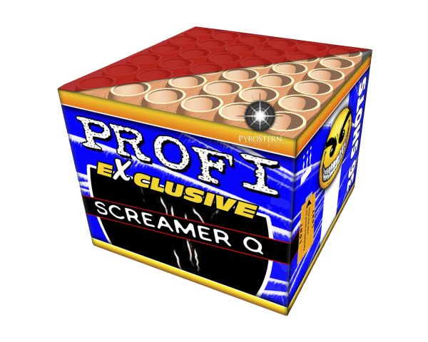 Screamer Q