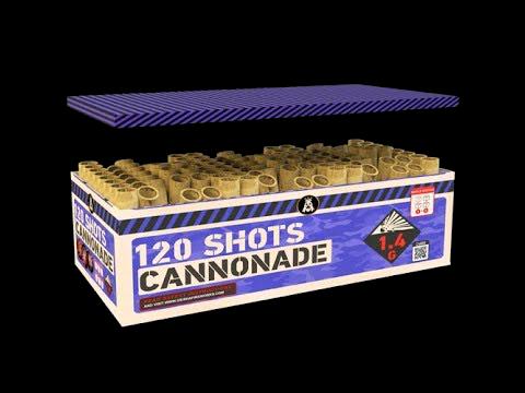 Cannonade