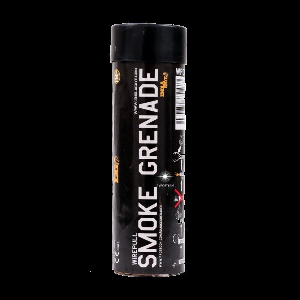 Wire Pull Rauchgranate, weiß (smoke) WP40