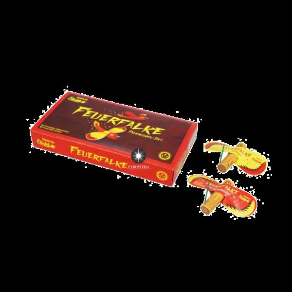 Feuerfalke Mix