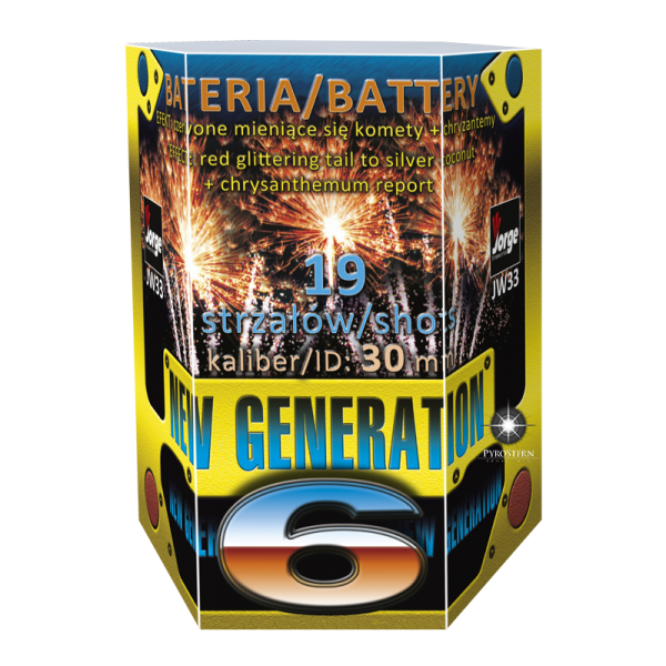 New Generation 6